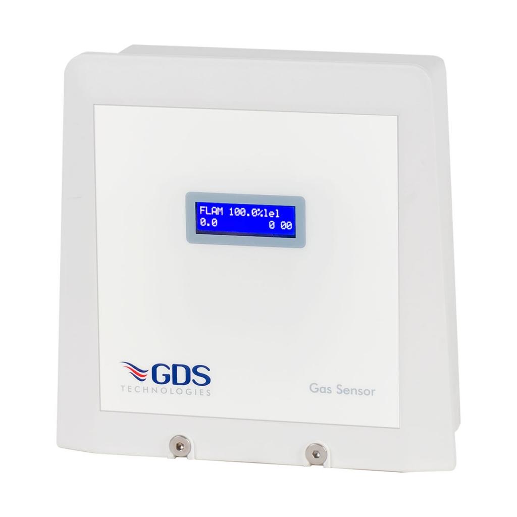 Safe Area Gas Detector