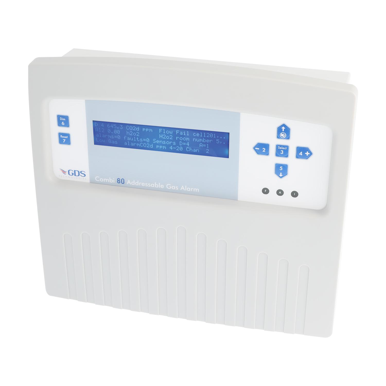 Combi Series Controller